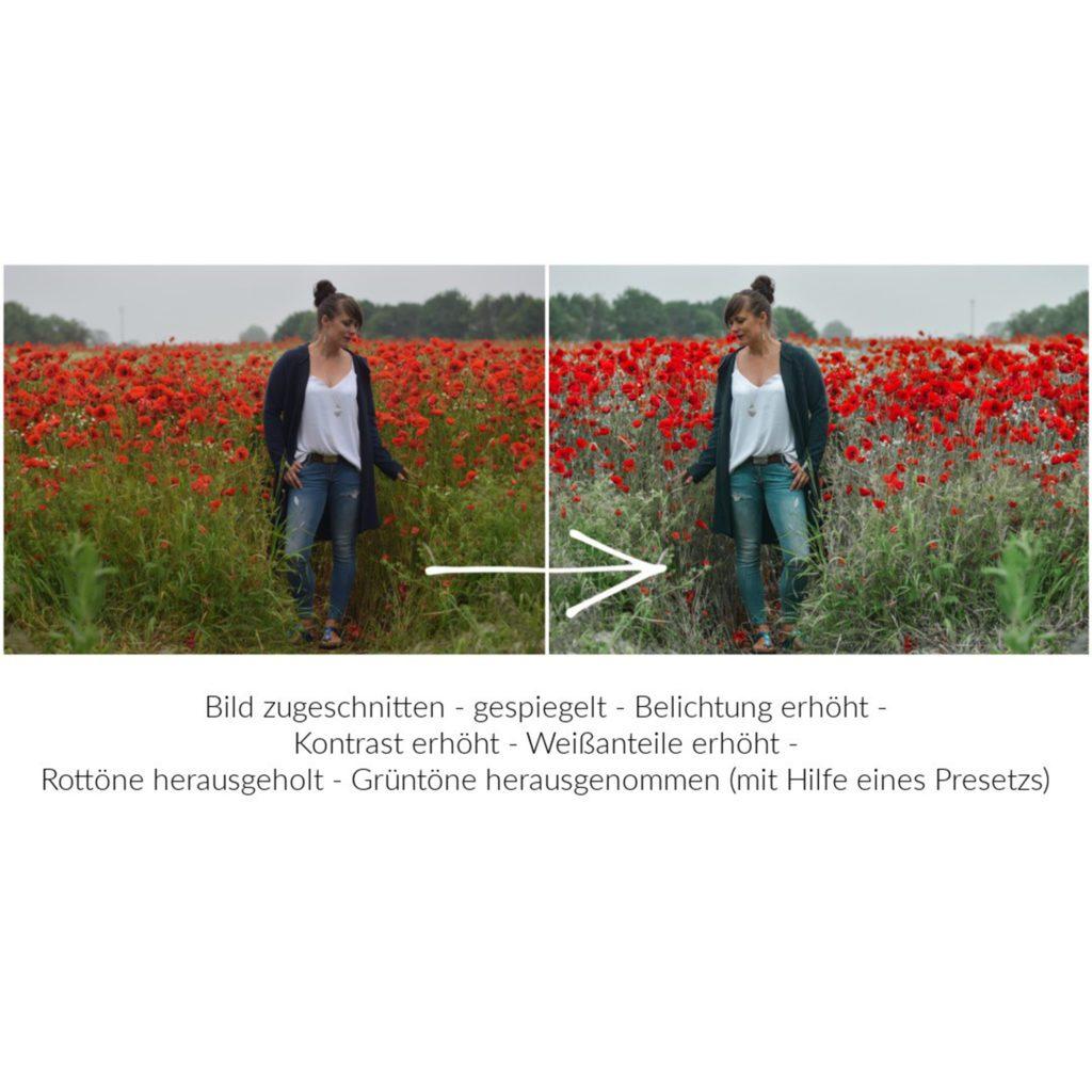 Sonntagsding: Tipps zur Fotobearbeitung
