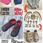 Sonntagsding: Upcycling von alten Klamotten
