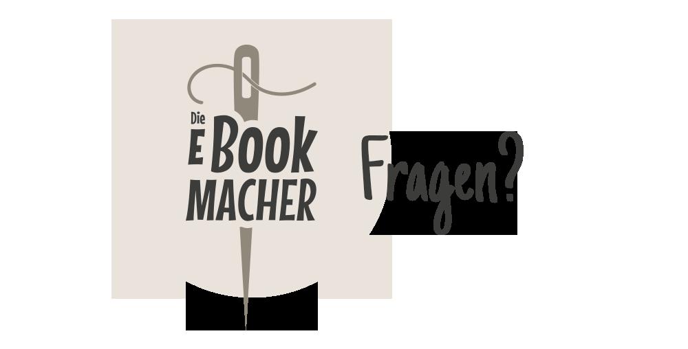 Häufig gestellte Fragen von Die Ebookmacher