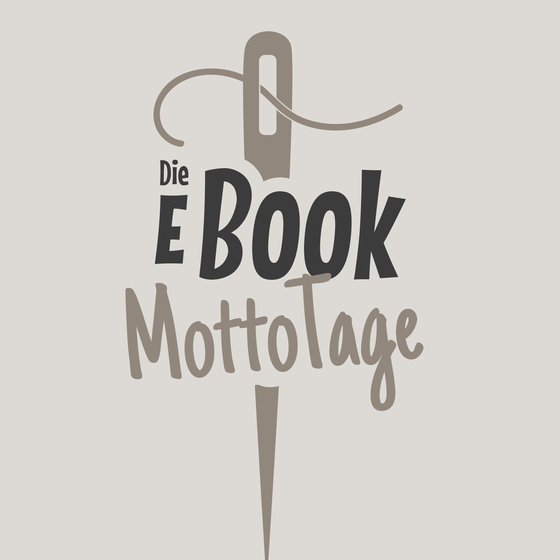 MottoTage von Die Ebookmacher! 4 Tage 25% Rabatt auf ausgewählte Schnittmuster!