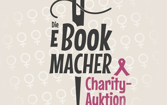 Charity-Auktion zum Weltfrauentag!