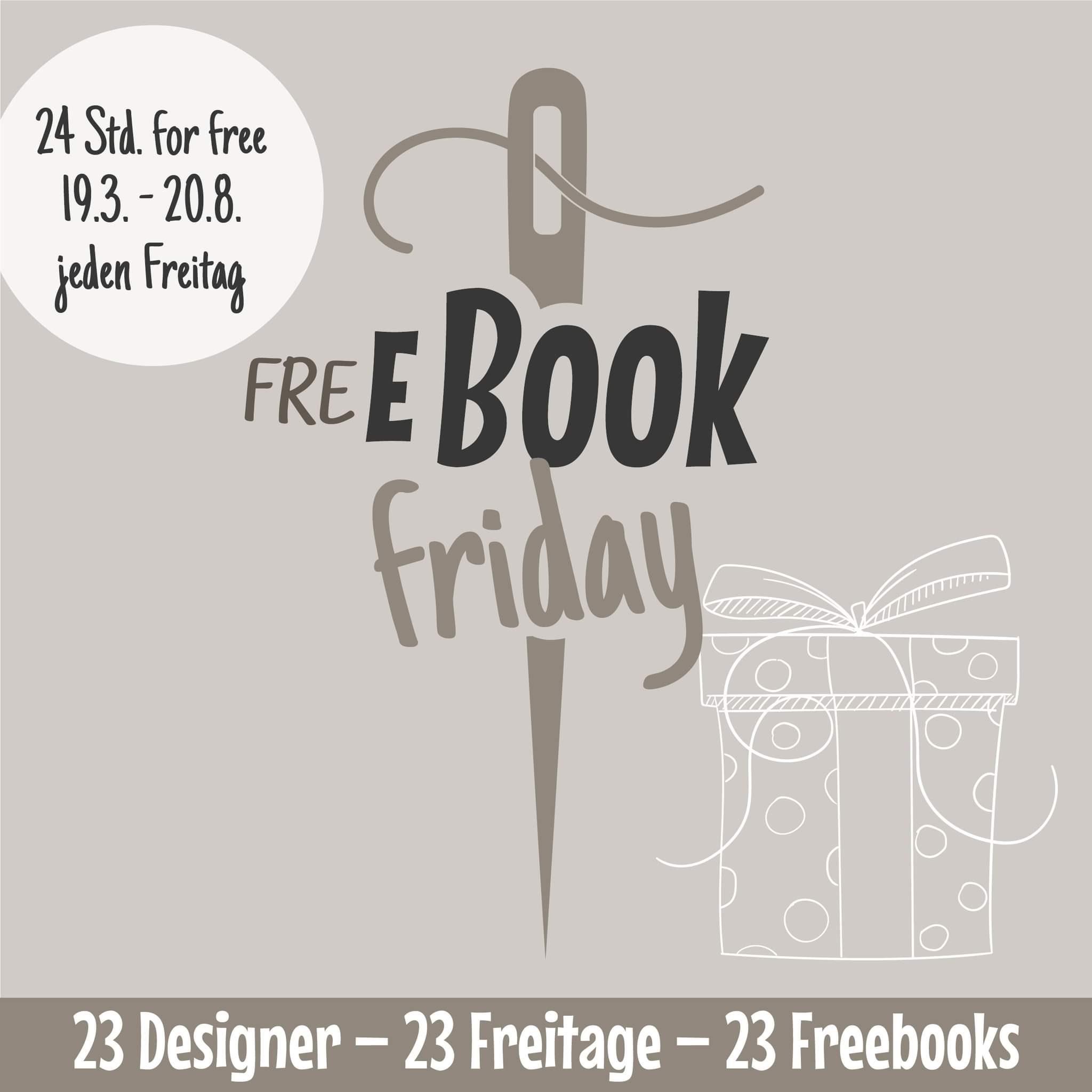 Die Ebookmacher starten eine neue Aktion den FreebookFriday!