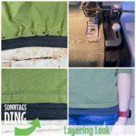 SonntagsDing: Layering Look