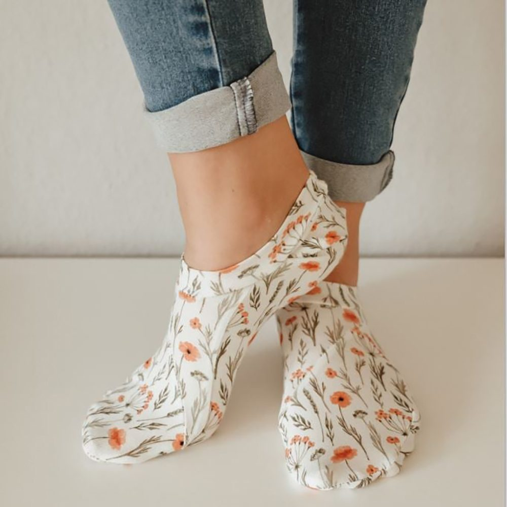 SewEasy Socken von Hilli Hiltrud